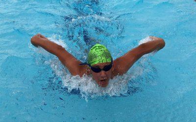 NERSA Swimming Carnival
